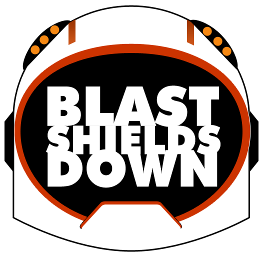 Blast Shields Down Film Review Society